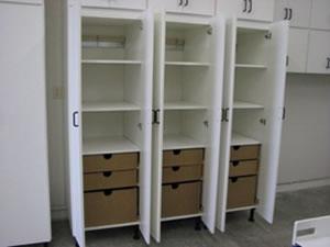 Garage Cabinet Dallas 1 ...