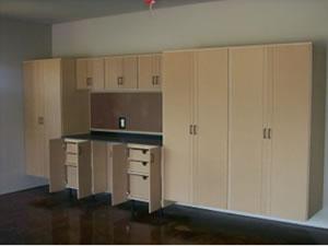 ... Garage Cabinet Dallas 3