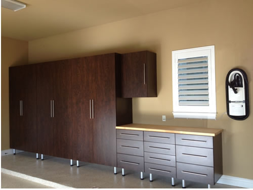 Bon Garage Cabinet Plans Garage Cabinet Plans ...