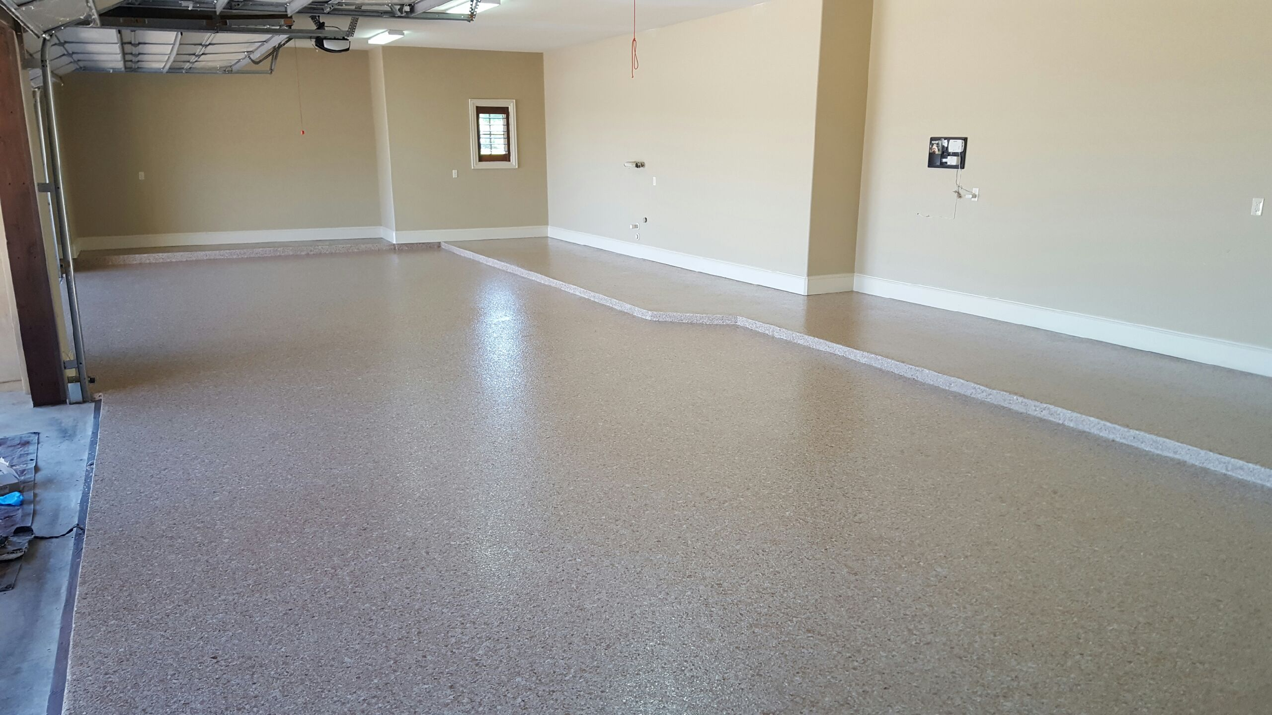you diy painting your contractor pressure cost image gurus contracting about to exterior a power can wash raleigh epoxy painter flooring garage floor reinold